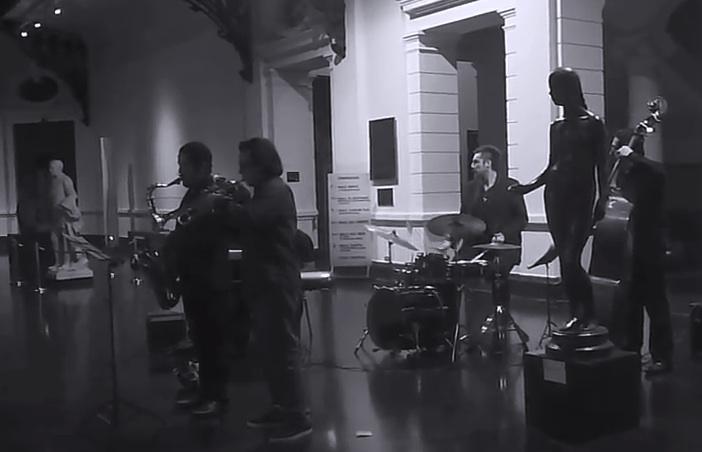 Andrez Perez Quinteto