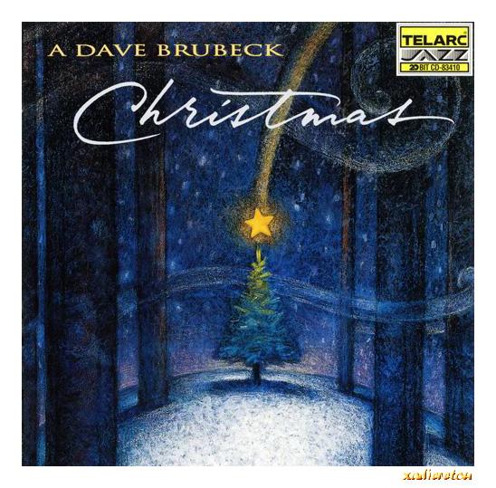http://www.purojazz.com/wp-content/uploads/2013/12/Dave-Brubeck-A-Dave-Brubeck-Christmasx.jpg